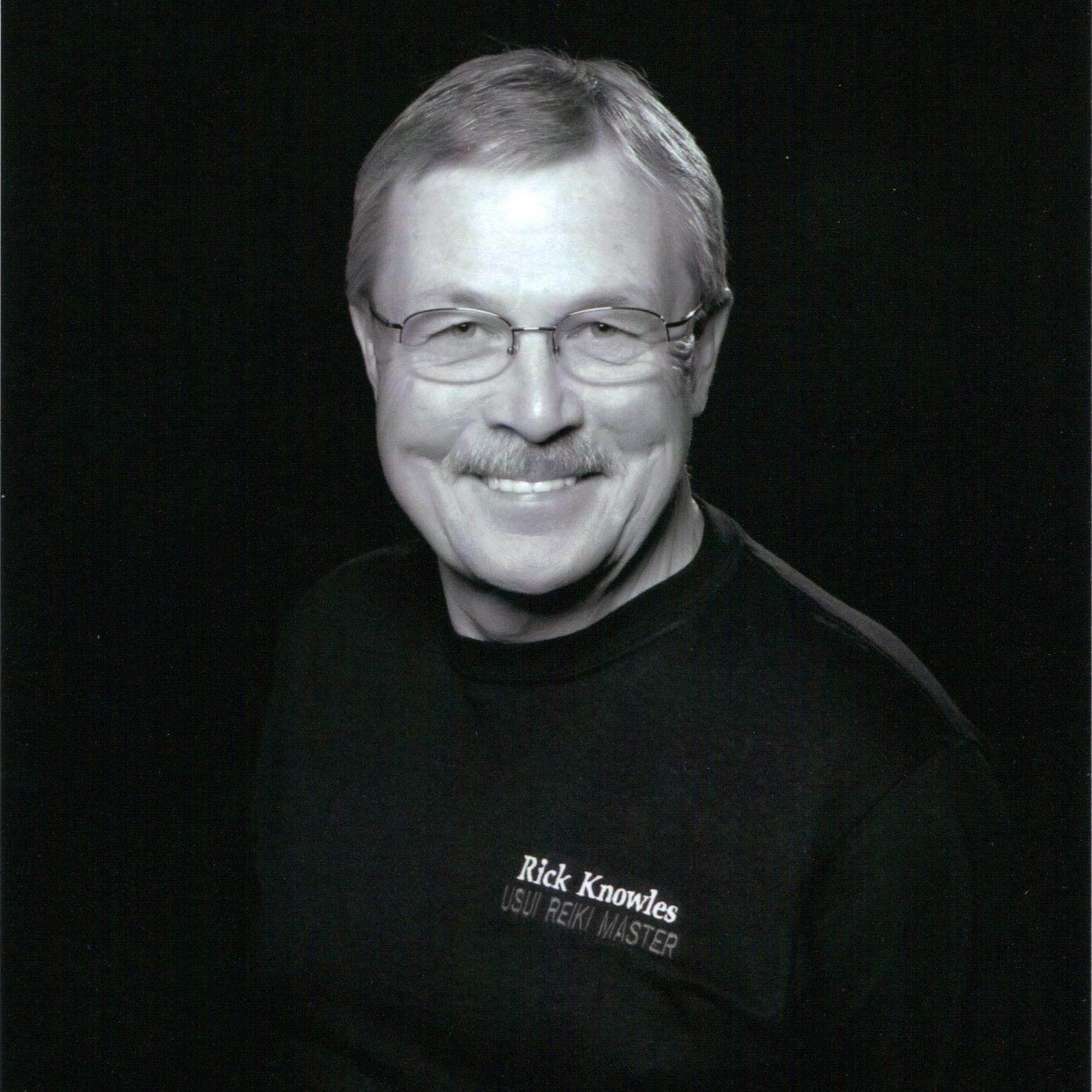 Rick Knowles