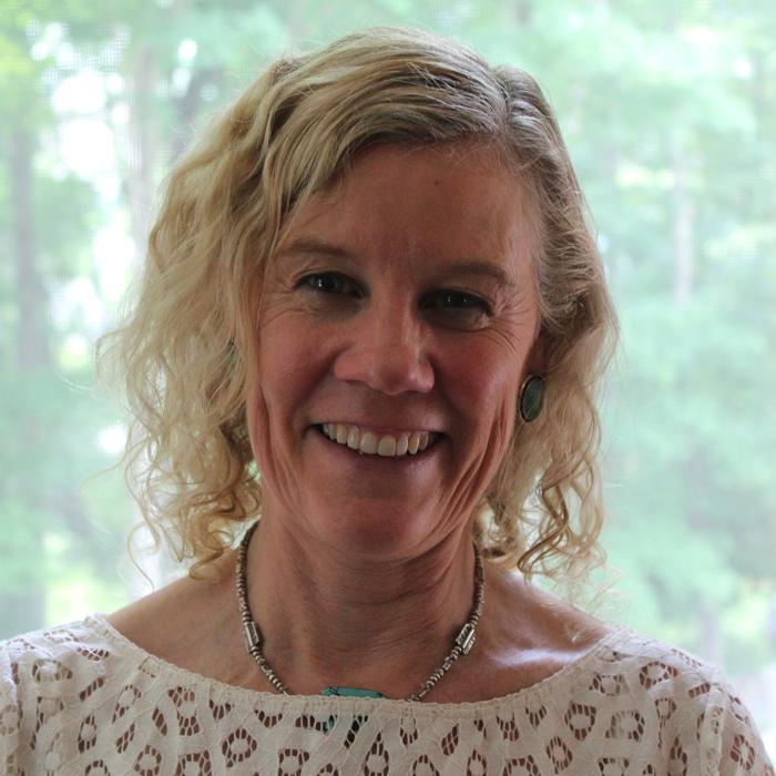 Dr. Jennifer Phelps