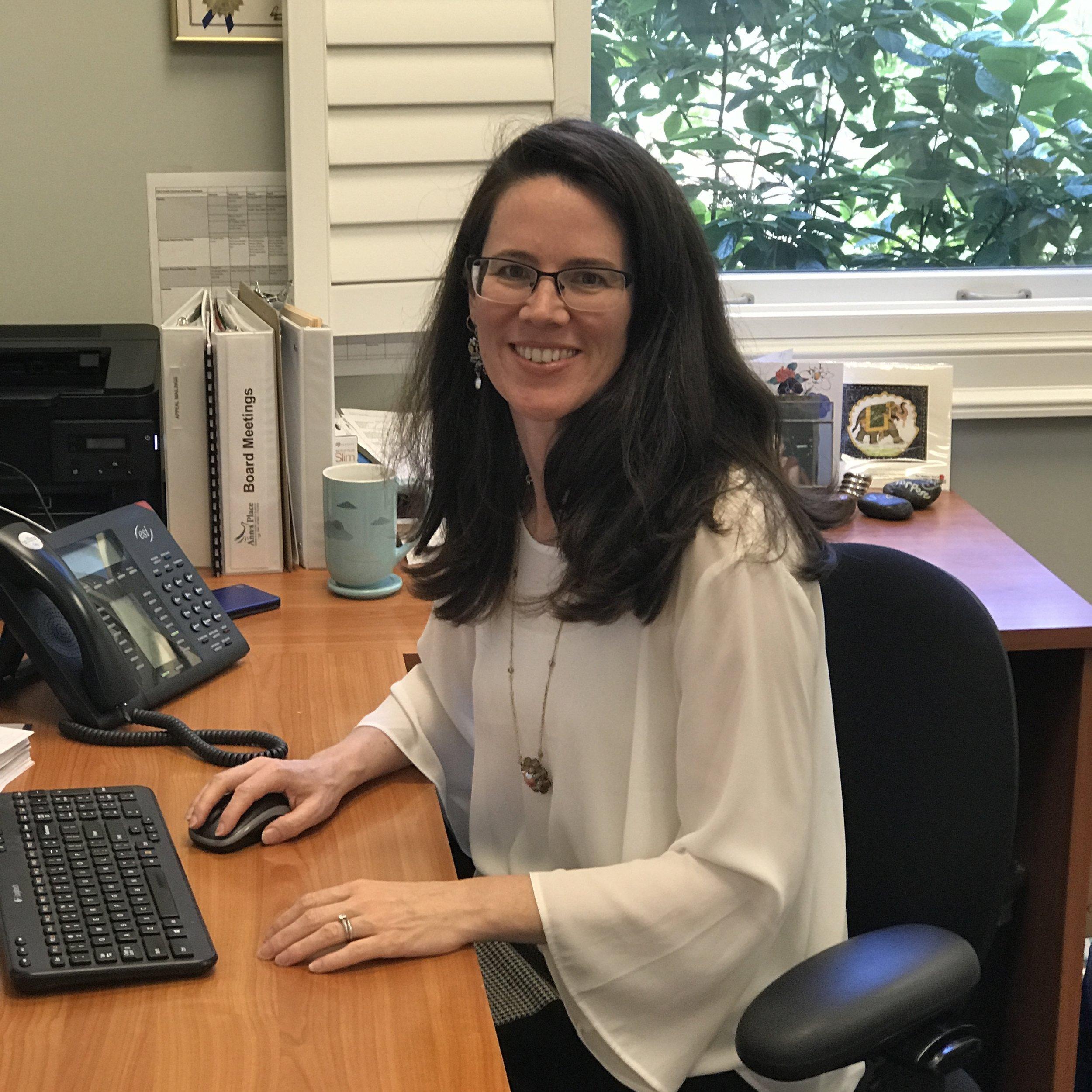 Shannon, President's office