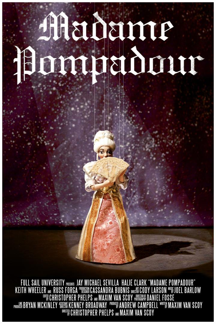 Poster-2009 %22Madame Pompadour%22.jpg