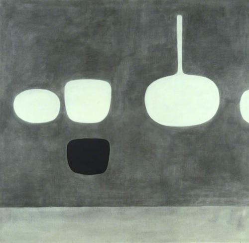 William Scott, 1969