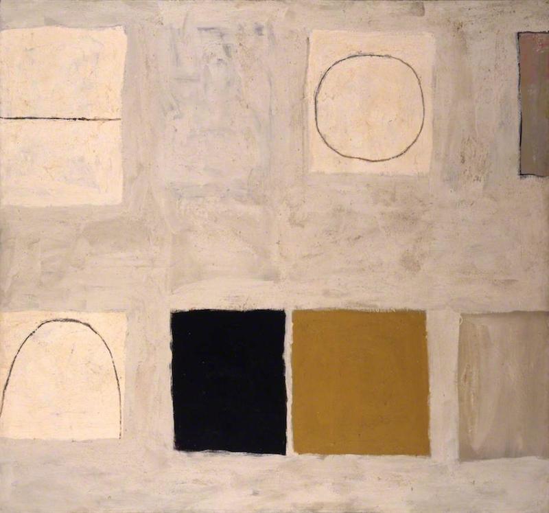 William Scott, 1960