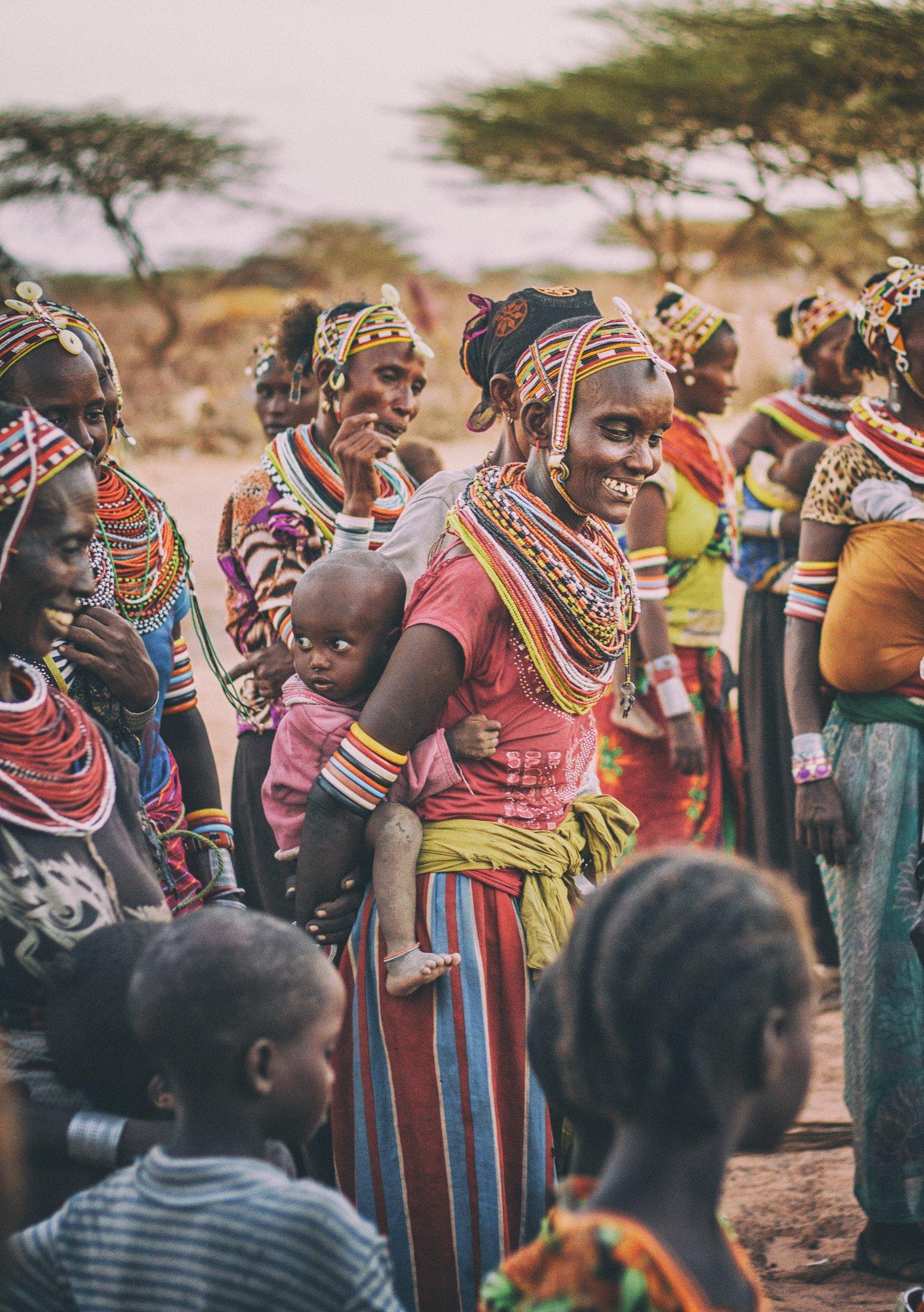 Photo by    Ian Macharia    on    Unsplash