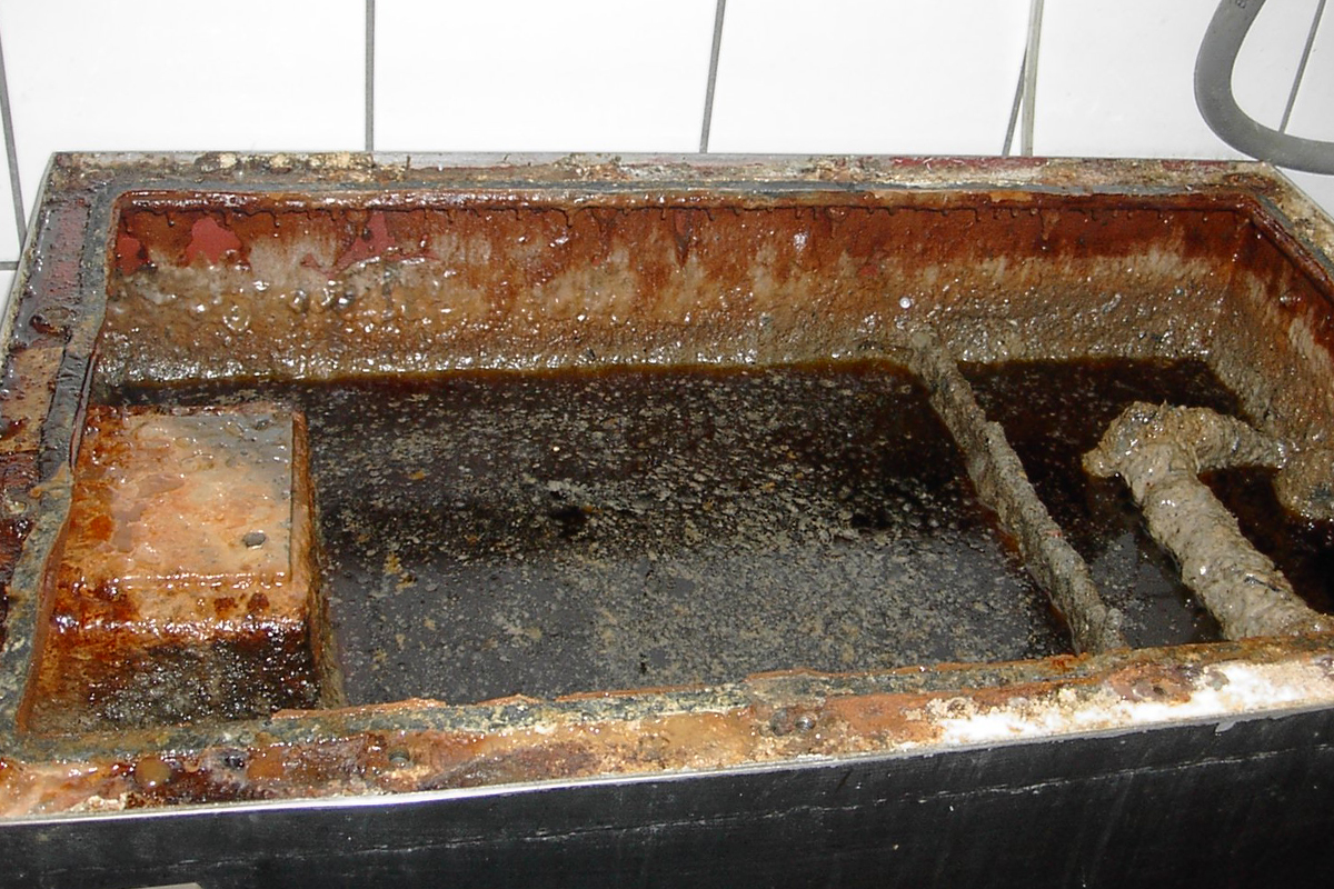 Cleaning retaurant grease traps is a dirty job, but somebody has to do it. Let Smart Alternative Fuels put your grease trap maintenance on AutoPilot.
