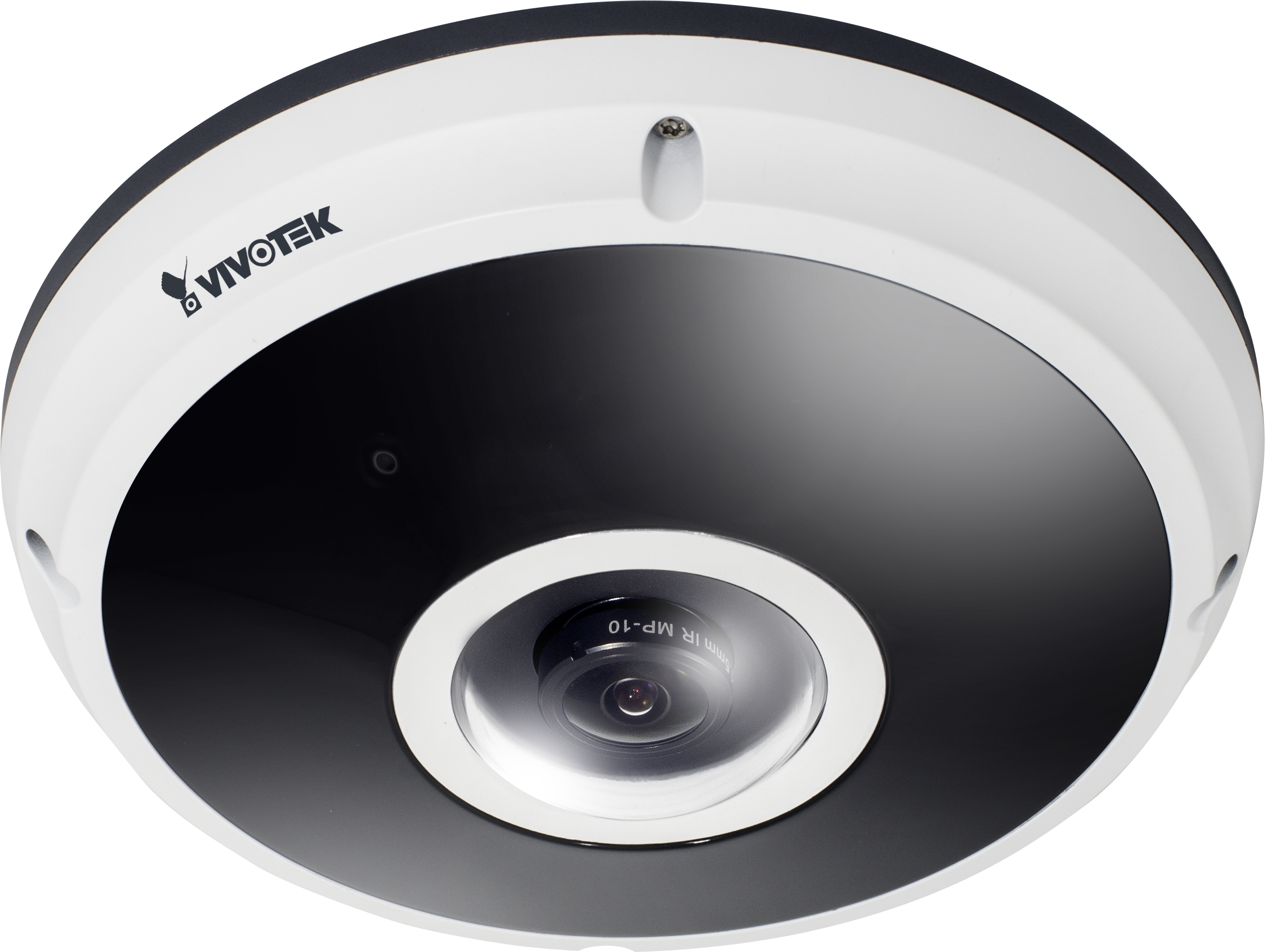 IP Surveillance Cameras from Vivotek