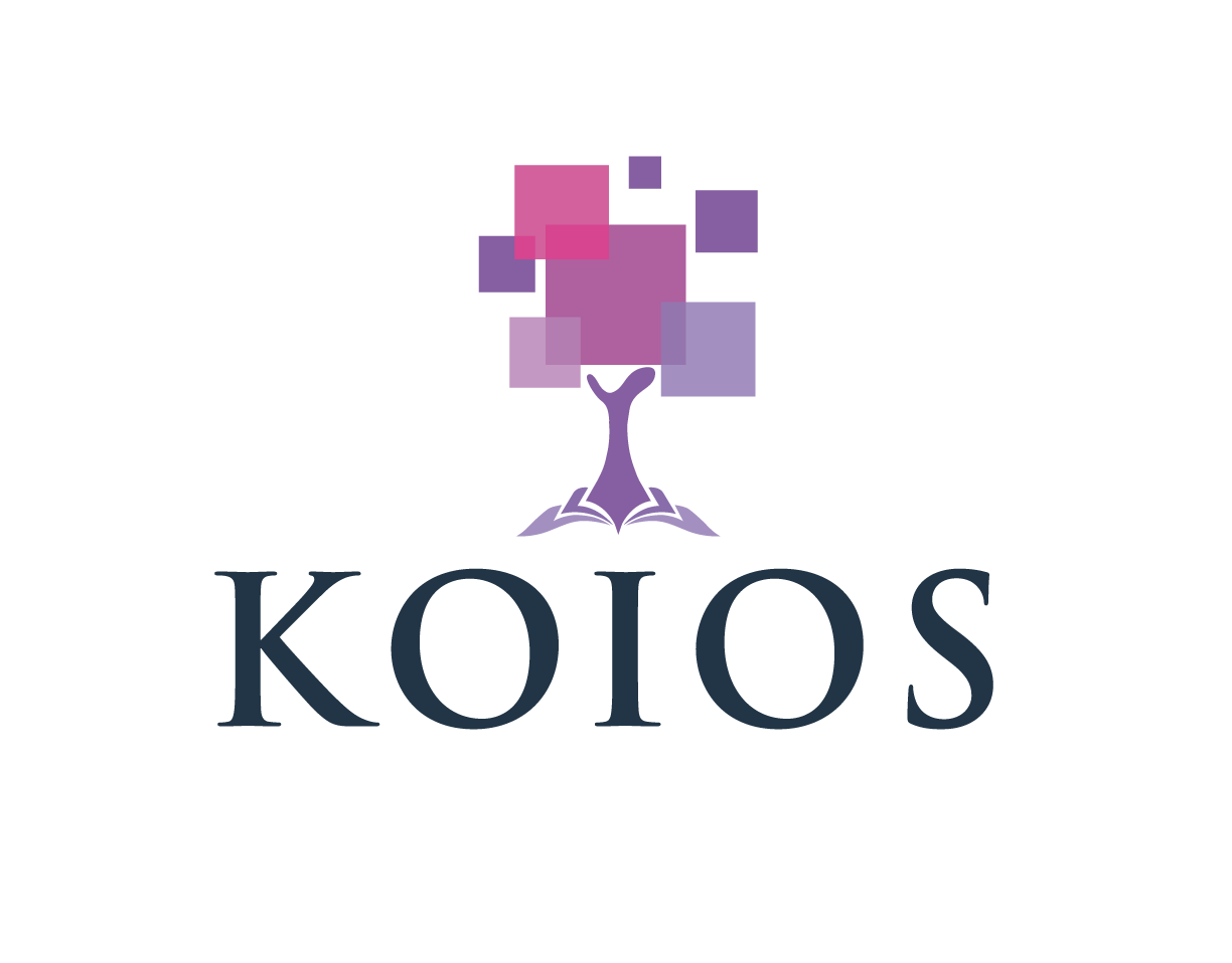 Official Koios logo (.png, transparent background)