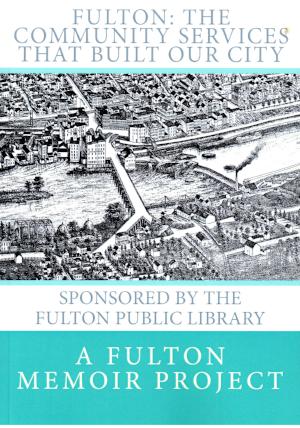 Fulton Community Services Book