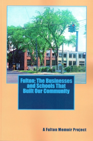 The Businesses and Schools that Built Our Community