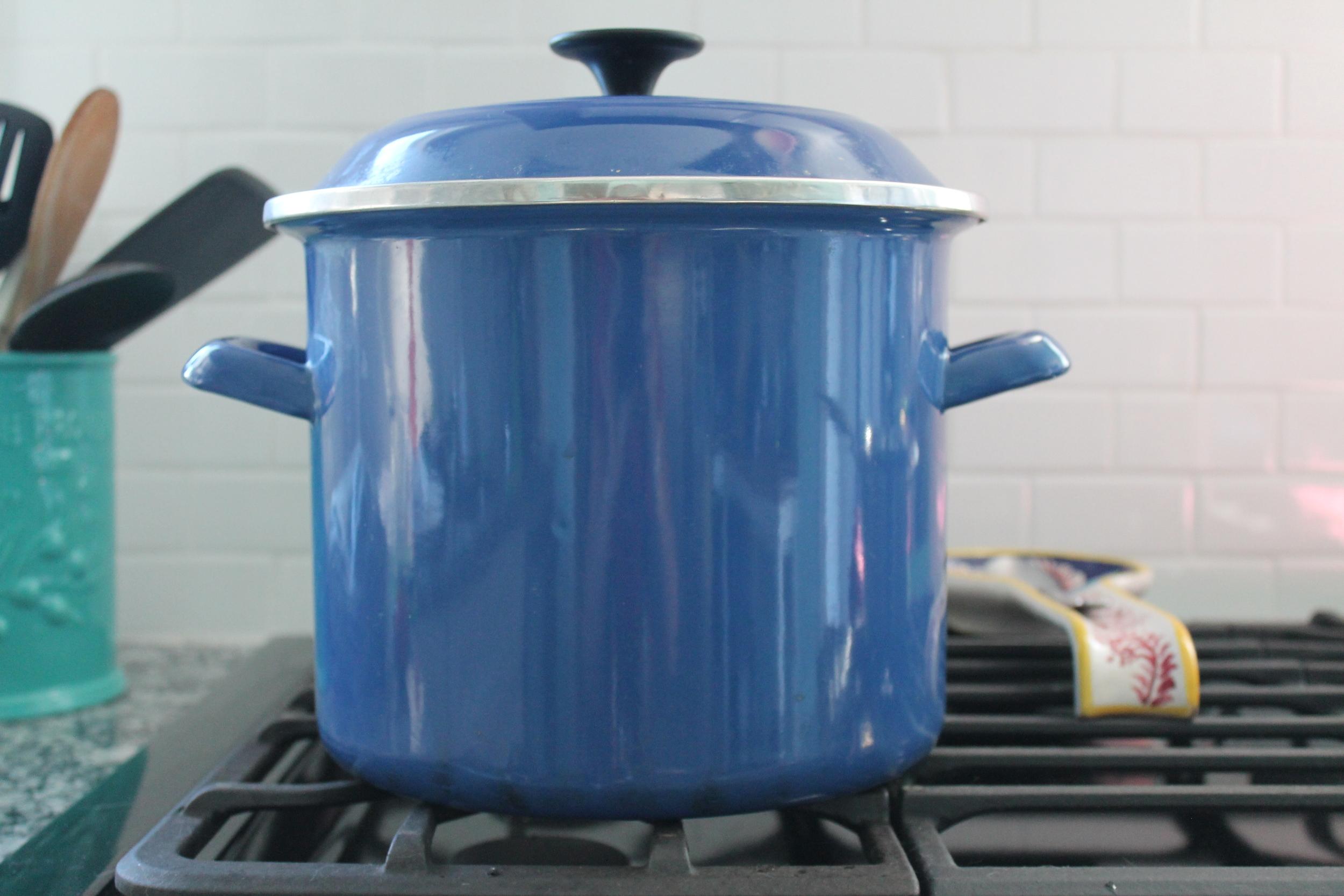Big-ass pot