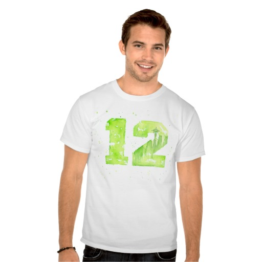 12th Man Shirt