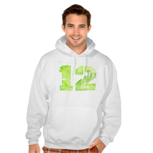 12th Man Hoodie