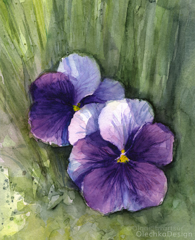 Pansies-watercolor-flowers-olewchkadesign.jpg