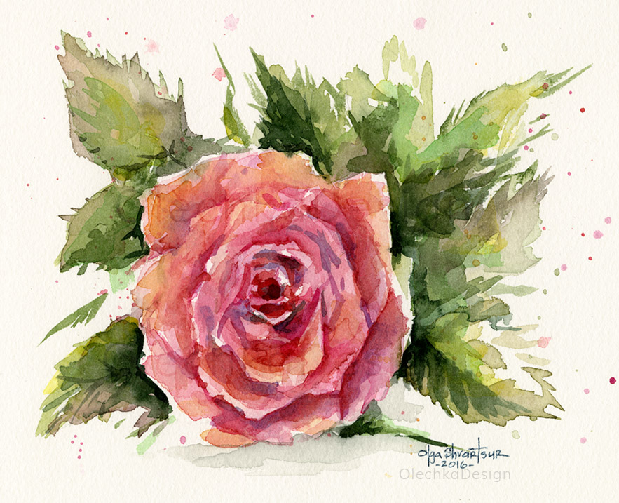 Rose-painting-watercolor-flower-olechkadesign.jpg