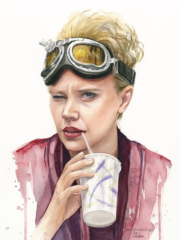 Jillian-Holtzmann-art-portrait-ghostbusters2-olechkadesign.jpg