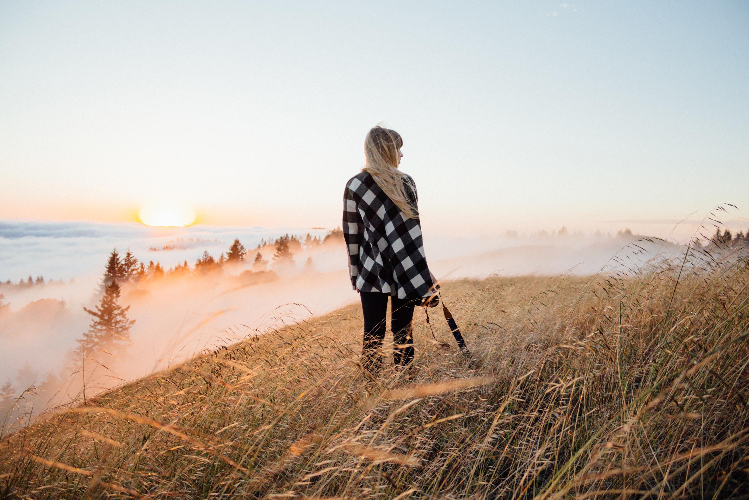Kate Davison  (@katedavison)in that golden light by Catherine Alyce