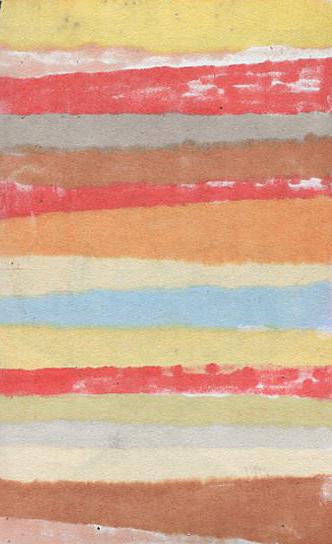 soft stripes