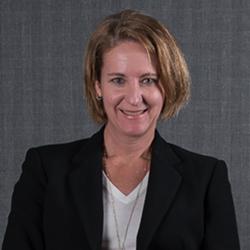 Jennifer Knight  President & COO