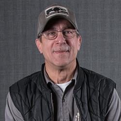 Paul Gladysz  Maintenance Supervisor
