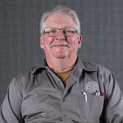 Kirk Simmons  Maintenance Mechanic