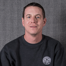 Stewart Knowlton  Assistant Supervisor (Weaving)