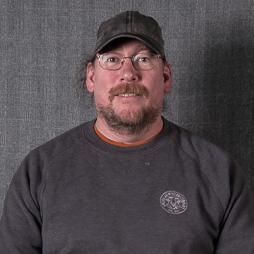 Keith Graf        Dressing Supervisor