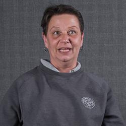 Wendy Batz  Samples/Shipping Coordinator