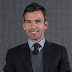 Jacob Harrison Long  CEO