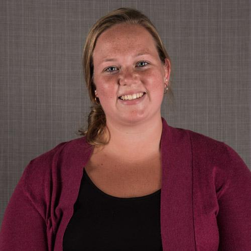 Heidi Minor         Staff Accountant