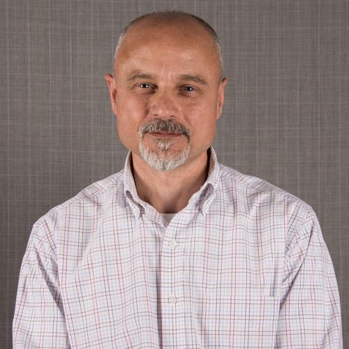Giuseppe Monteleone  Director of Operations
