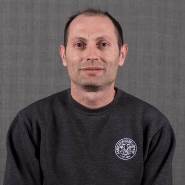 Dashmir Shatra  Draw-In Operator