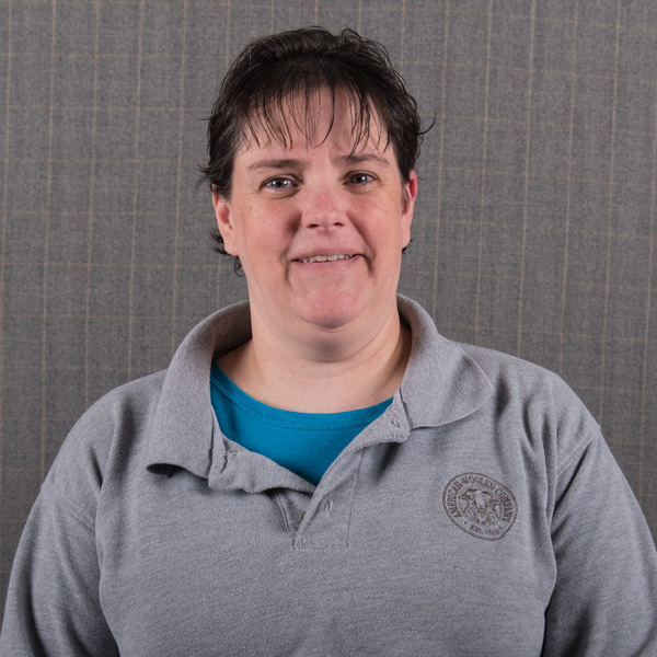 Heather Knowlton  Quality Assurance Technician