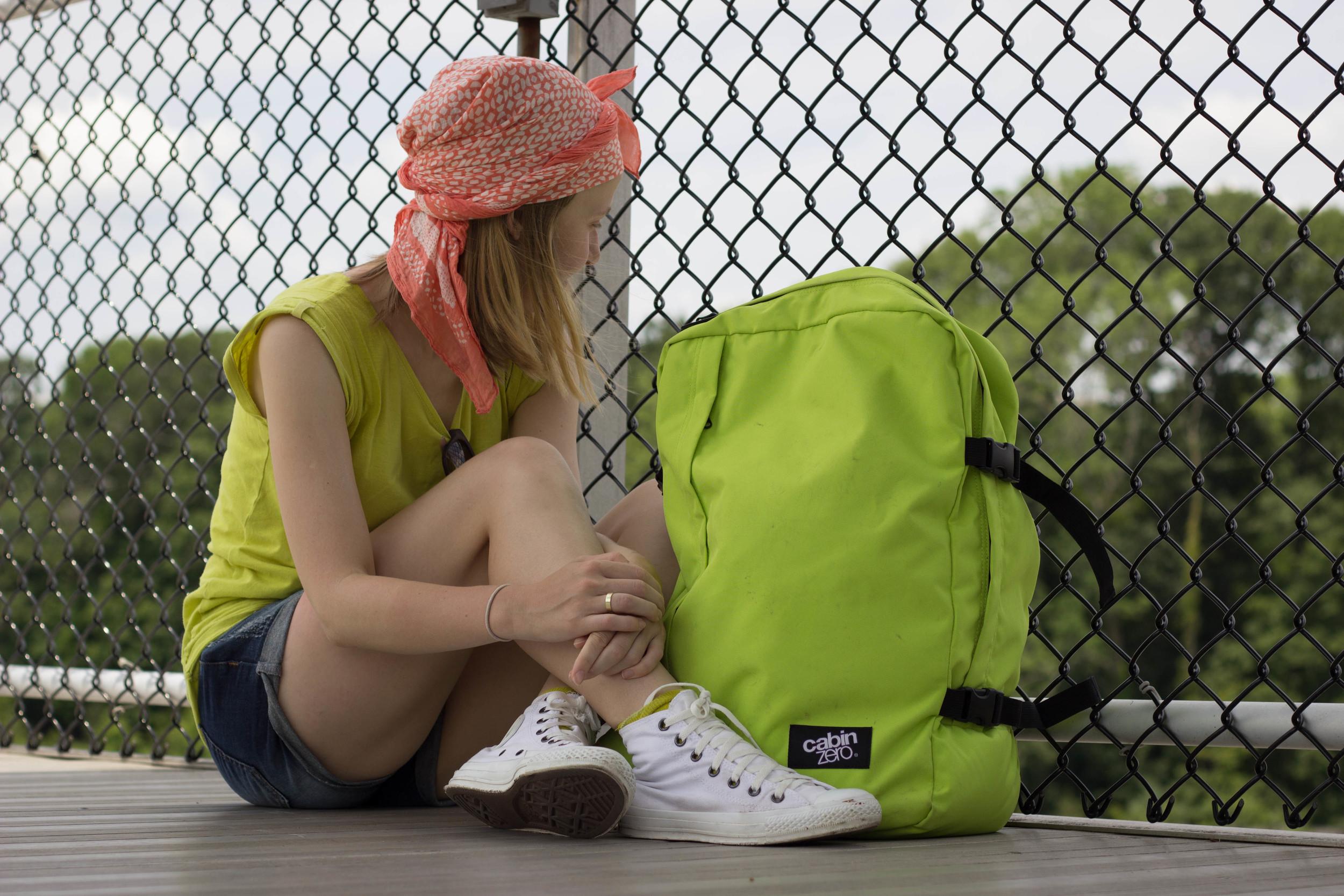 princeton stadium sport tigers backpack converse girl new jersey bike weekend getaway.jpg