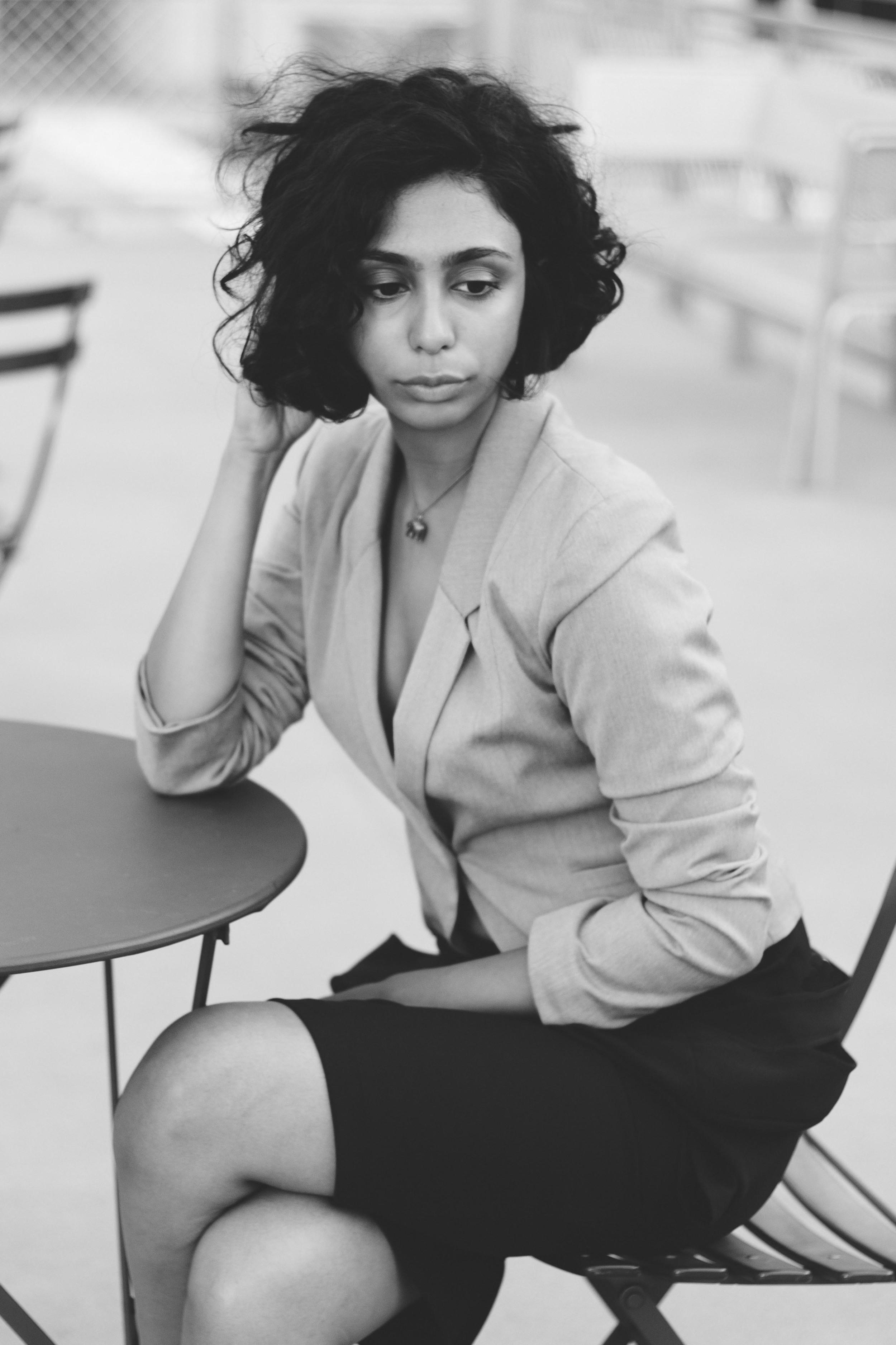 lincoln center portrait photography shooting model black and white irra korrelak walksmilesnap muriha qidwai.jpg