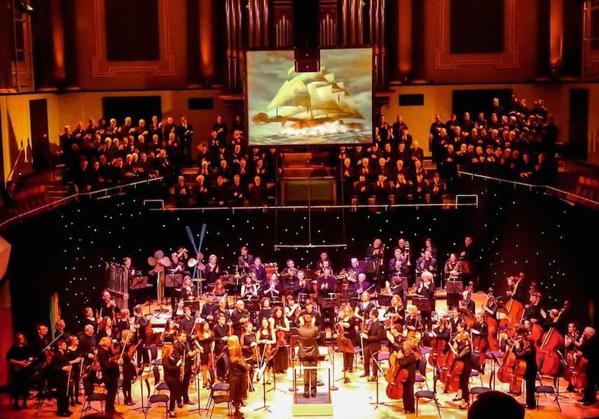 NATIONAL CONCERT HALL peformance | 1st May, 2016