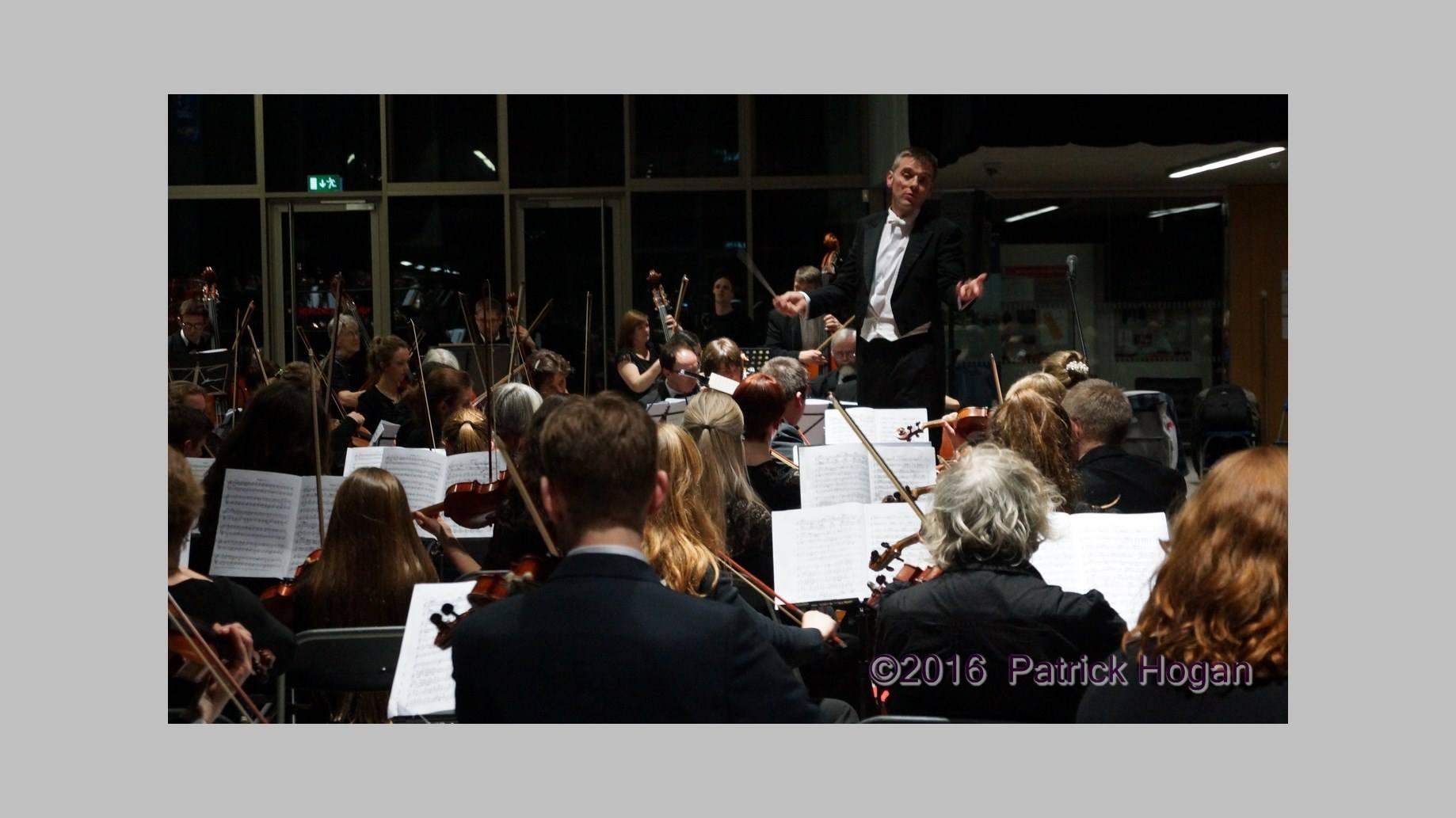WEXFORD performance of HEROES OF THE HELEN BLAKE | February 2014 photo Patrick Hogan