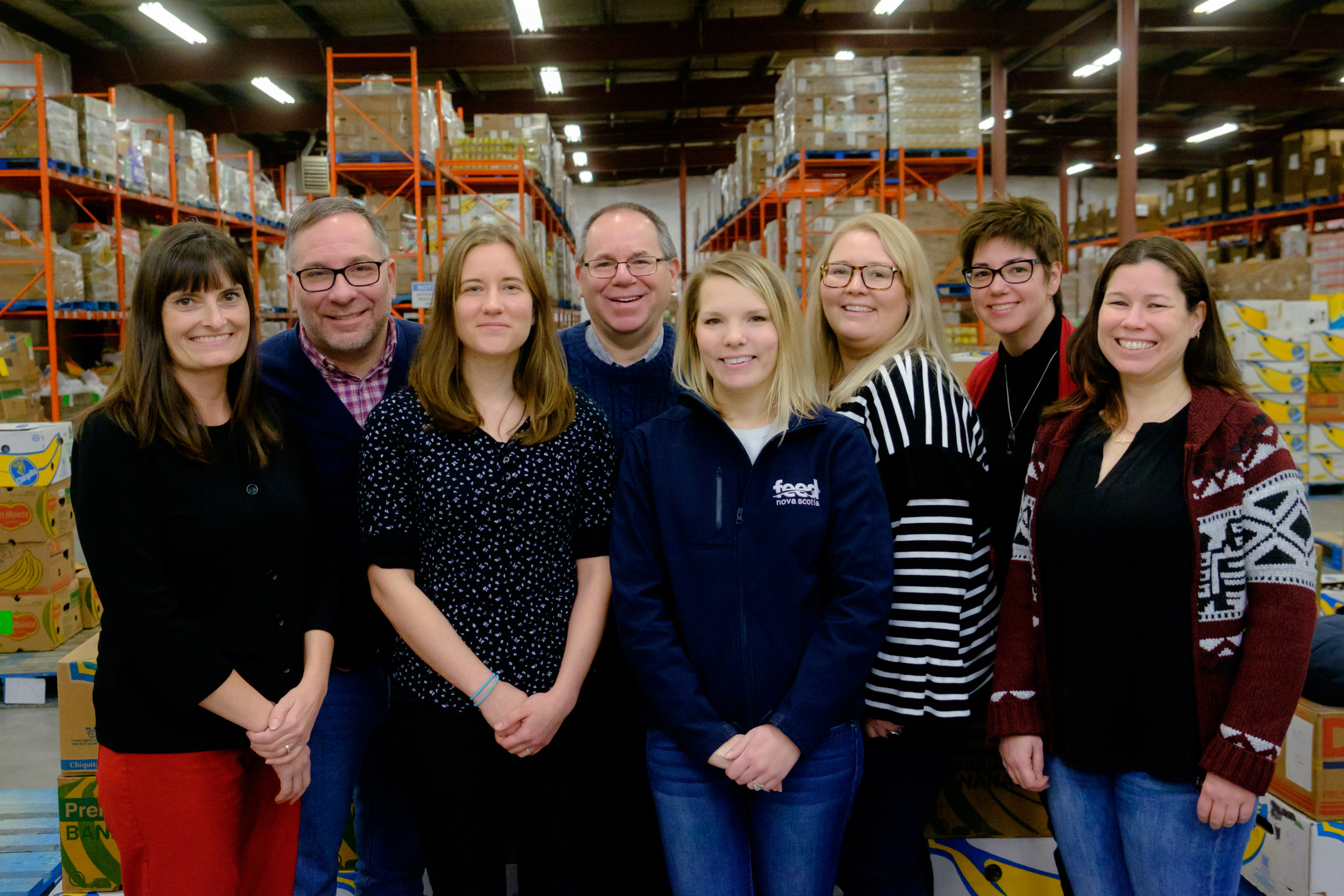 VMPNS board directors are passionate about volunteer engagement in nova scotia.