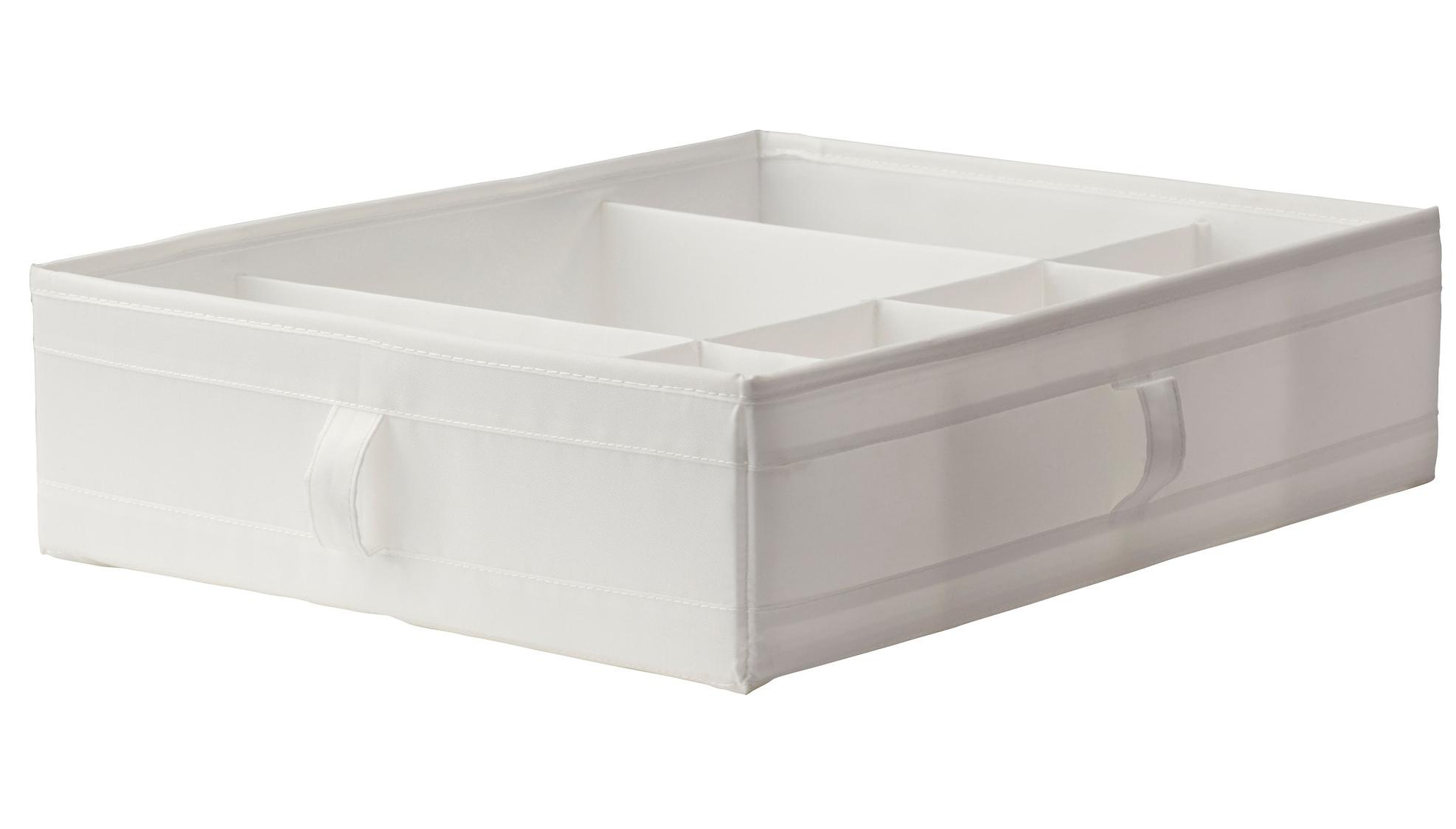 Skubb - Drawer Organiser (£6 from Ikea)