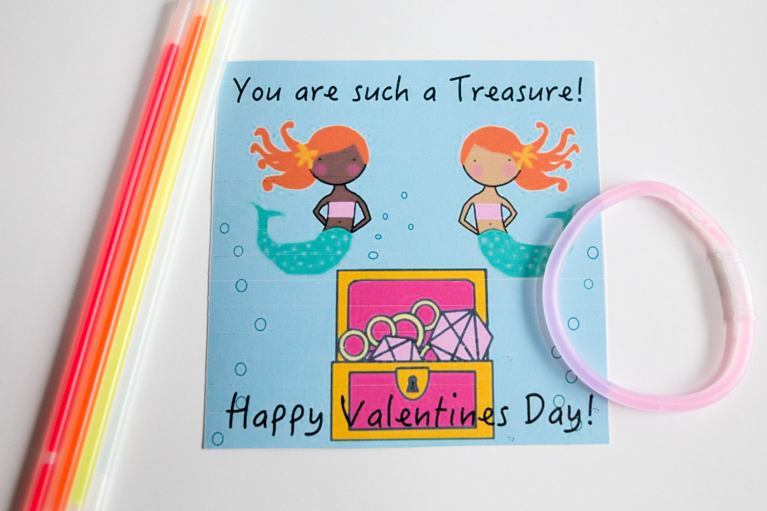Ruby Thursday Collective Valentine Printable