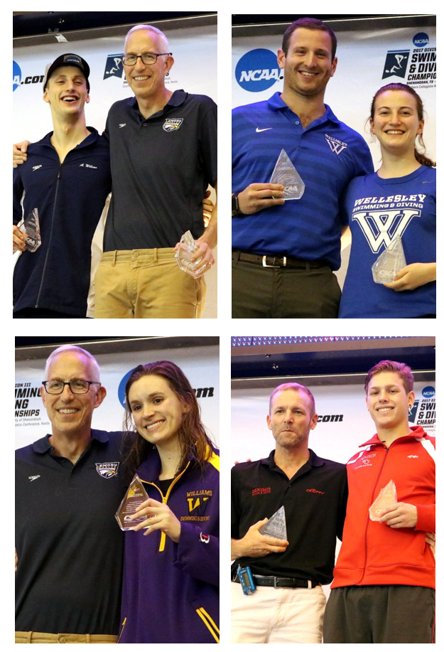 Photos Courtesy Southern Collegiate Athletic Conference