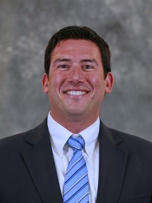 Adam Epstein - 2019 CSCAA Coach of the Year - NAIA Men