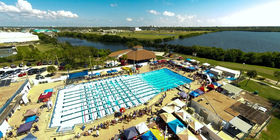 Cocoa Beach Aquatic Center