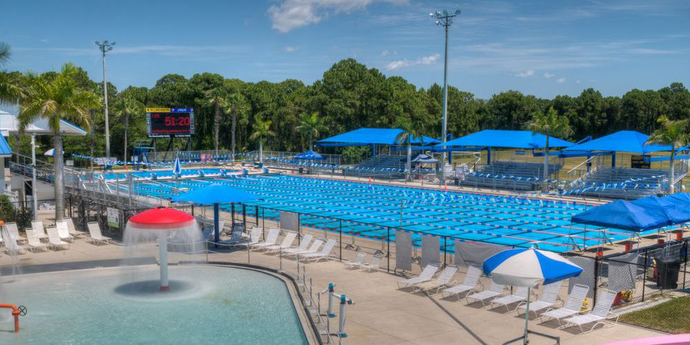 Selby Aquatic Center
