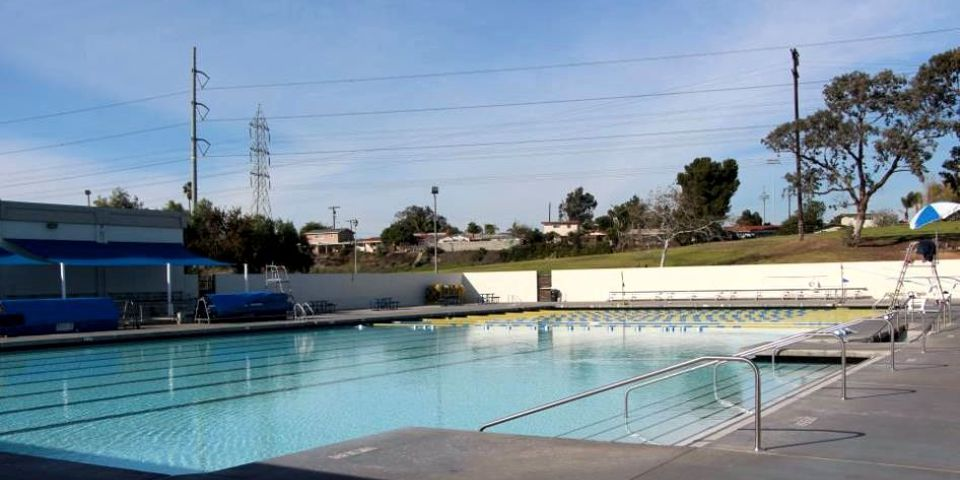 Loma Verde Aquatic Center