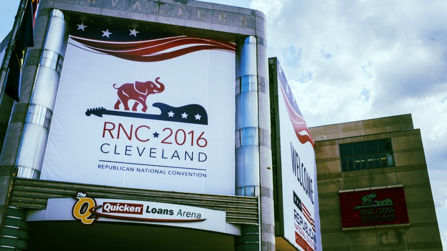 Many Republicans need a loan from Quicken Loans just to get to the GOP convention this year...
