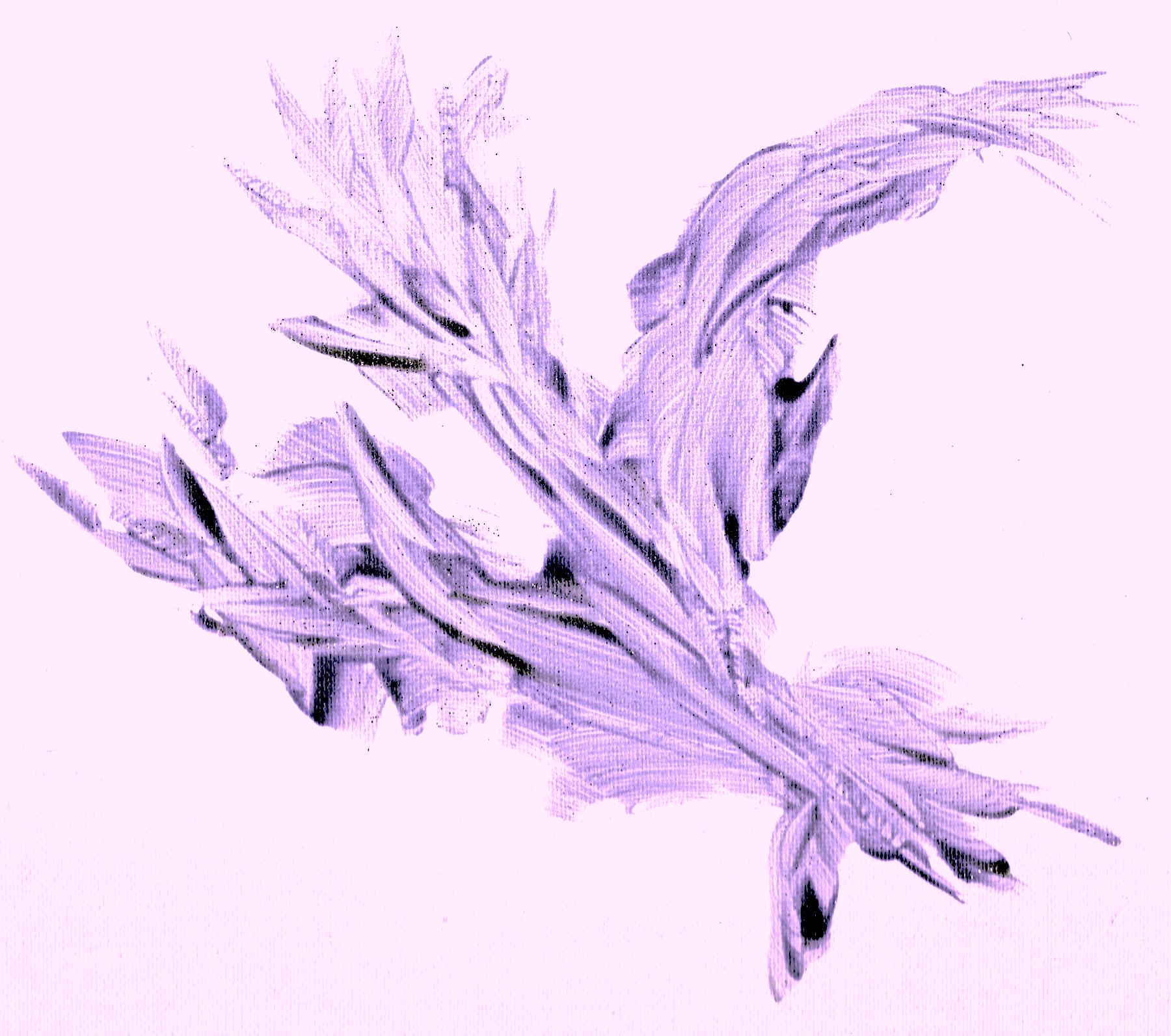 Abstract Bird 0002