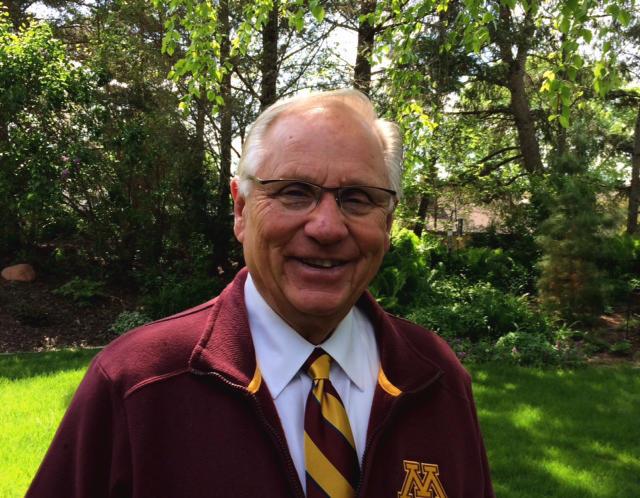 Former Minnesota Governor Arne Carlson (R)