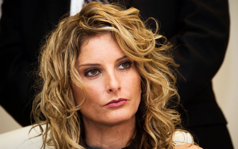 "With three days to go  before his  inauguration ,  Donald Trump  is being sued for defamation by a woman who accused him of sexually inappropriate conduct, according to attorney-to-the-stars  Gloria Allred , who announced the lawsuit at a press conference this afternoon.   Summer Zervos , a former contestant on season five of   The Apprentice  , first came forward in October to accuse the GOP nominee of sexual assault. Following her short stint on the reality show, Zervos said she approached Mr. Trump about job opportunities in 2007, but instead of being offered employment, Zervos claimed, Trump groped her.  ""Ms. Zervos was ambushed by Mr. Trump on more than one occasion,"" the complaint states. ""Mr. Trump suddenly, and without her consent, kissed her on her mouth repeatedly; he touched her breast; and he pressed his genitals up against her. Ms. Zervos never consented to any of this disgusting touching."""