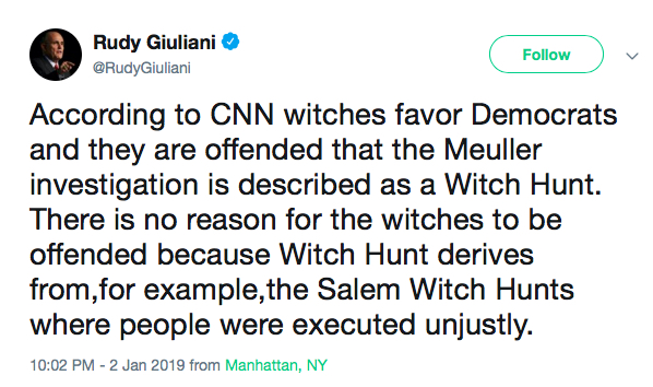 Giuliani Tweet 1 2 2019.jpg