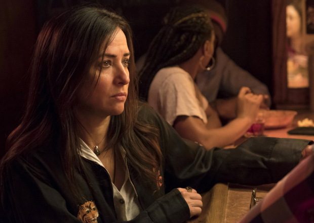 "BETTER THINGS ""Phil"" Episode 5 (Airs Thursday, October 12, 10:00 pm/ep) -- Pictured: Pamela Adlon as Sam Fox. CR: Jessica Brooks /FX"
