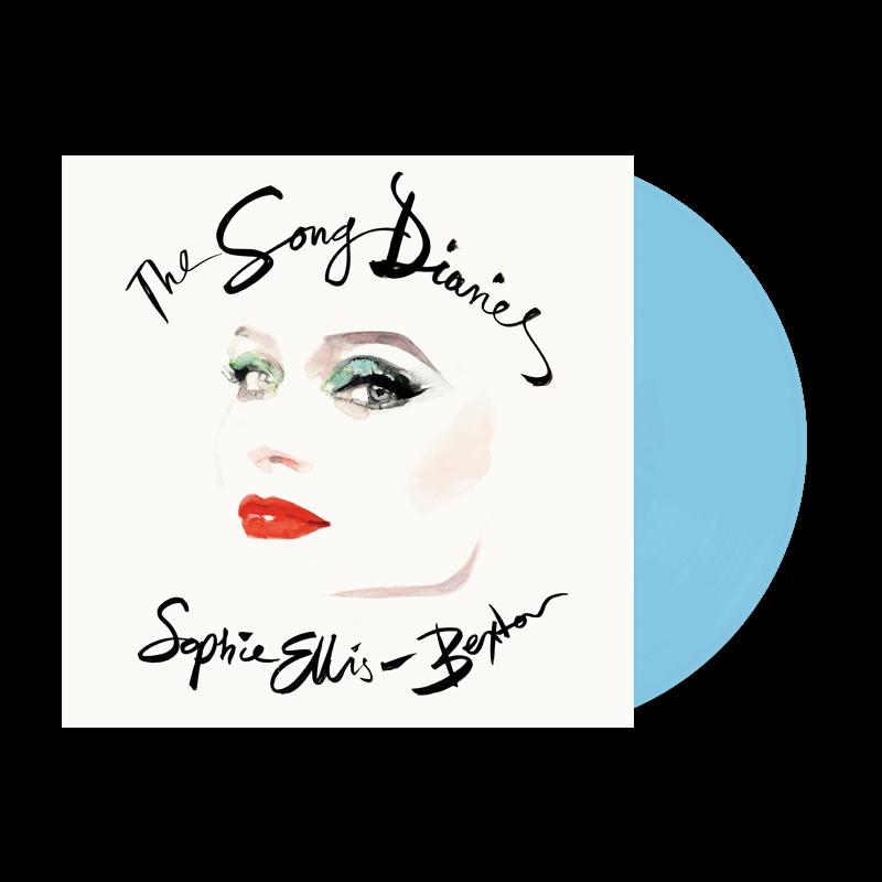 Song Diaries Blue Vinyl.png